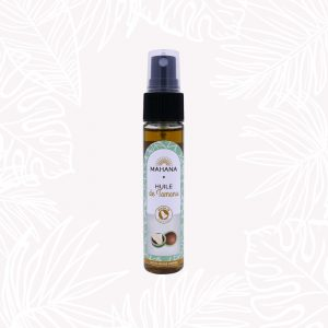 huile de tamanu 30ml Mahana Monoi